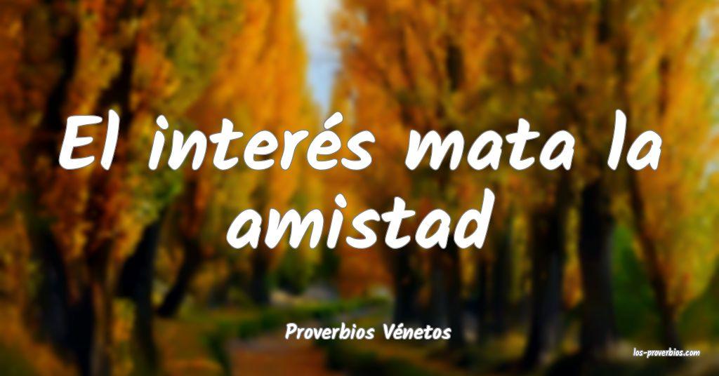 Proverbios Vénetos